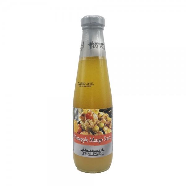 Ananas-Mangosauce Thai Pride 295ml