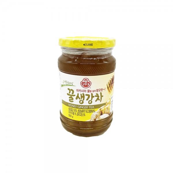 Ingwer Honig Tee Ottogi 500g