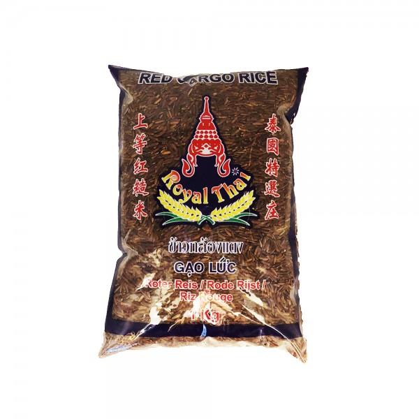 Roter Reis AAA Royal Thai 1kg