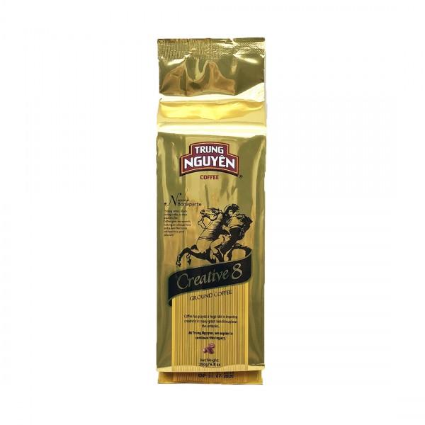 Kaffee gemahlen Creative 8 Trung Nguyen 250g