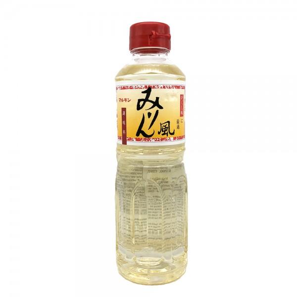 Mirin süßer Reiswein Marukin 500ml