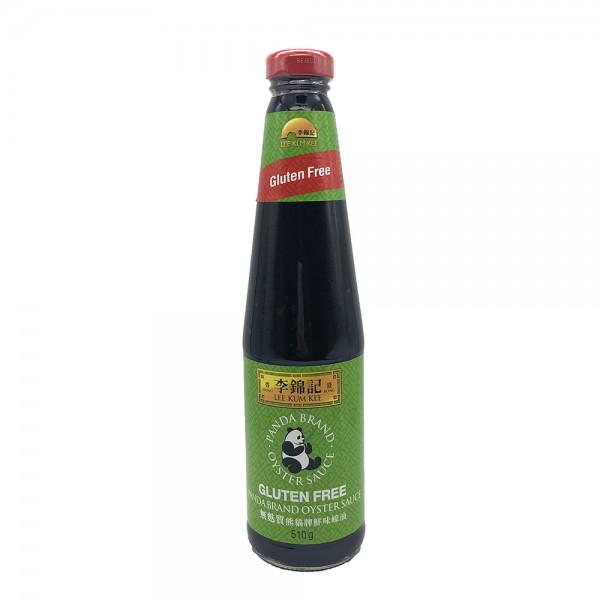 Panda Austernsauce glutenfrei Lee Kum Kee 510g
