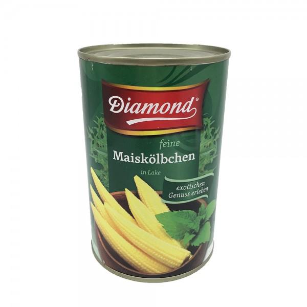 Maiskölbchen eingelgt Diamond 225g