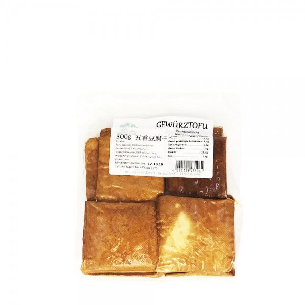 Gewürz Tofu Treiber Tofu 300g