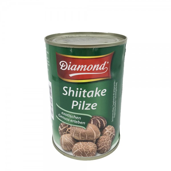 Shiitake Pilze eingelegt Diamond 156g