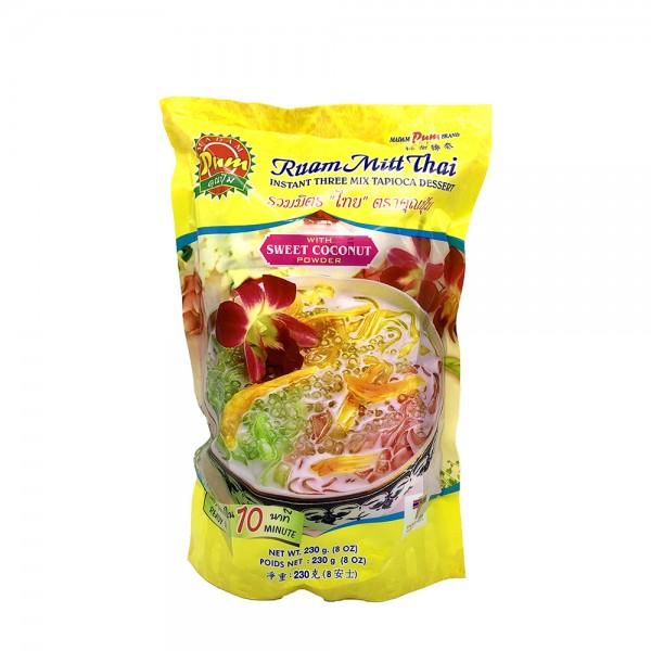 Ruam Mitt Thai Tapioka Dessert Madam Pum 230g