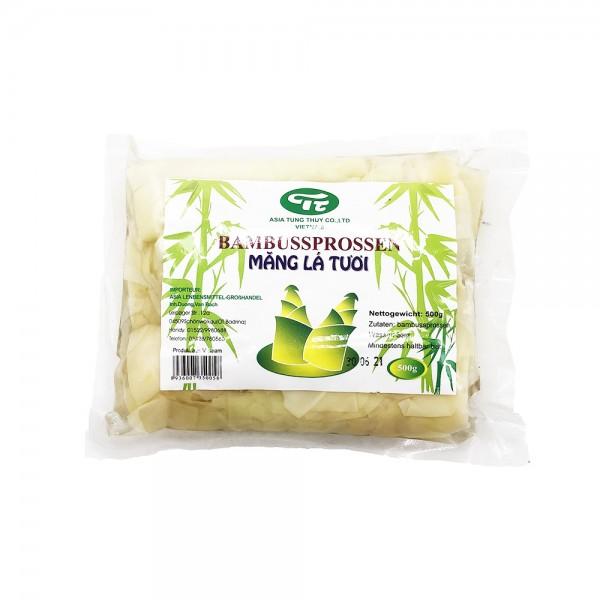 Bambussprossen (Mang la tuoi) Asia Tung Thuy