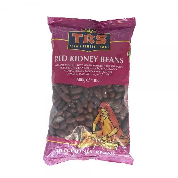 Rote Kidneybohnen TRS 500g