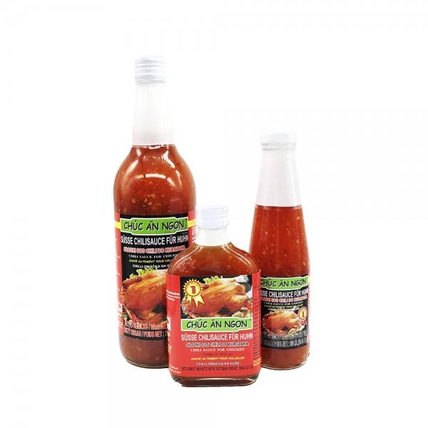 Süße Chili Sauce Chuc An Ngon