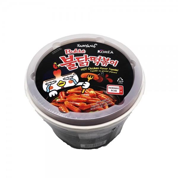 Samyang Topokki Hot Chicken 185g