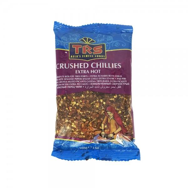 Rote Chiliflocken TRS