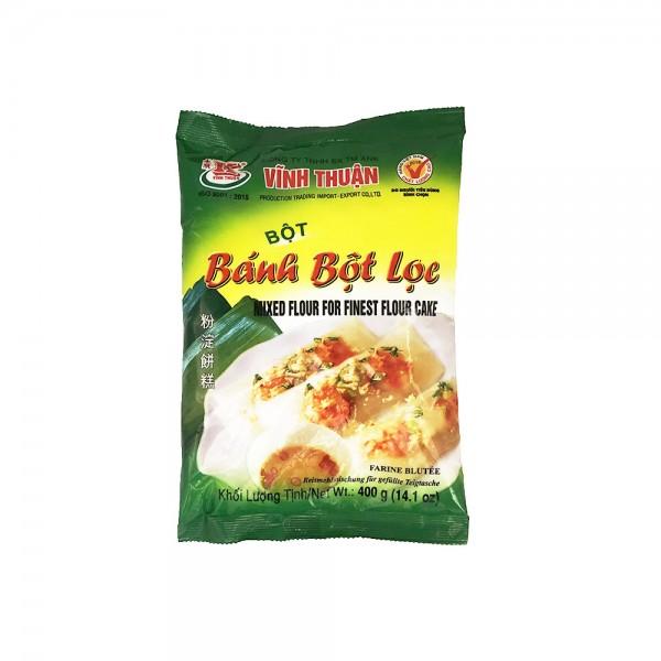 Mehlmischung für Teigtaschen (Banh Bot Loc) Vinh Thuan 400g