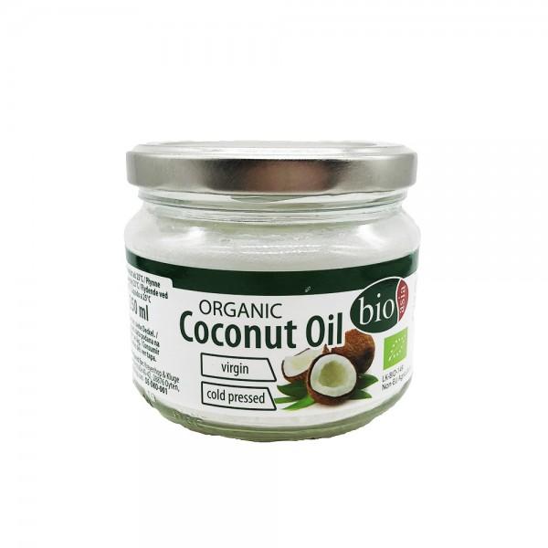 Bio Kokosöl Bioasia