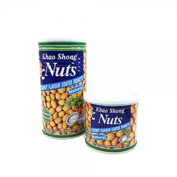 Erdnüsse mit Kokosgeschmack Khao Shong