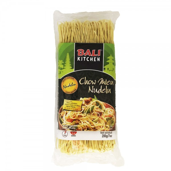Chow Mien Nudeln Bali Kitchen 200g