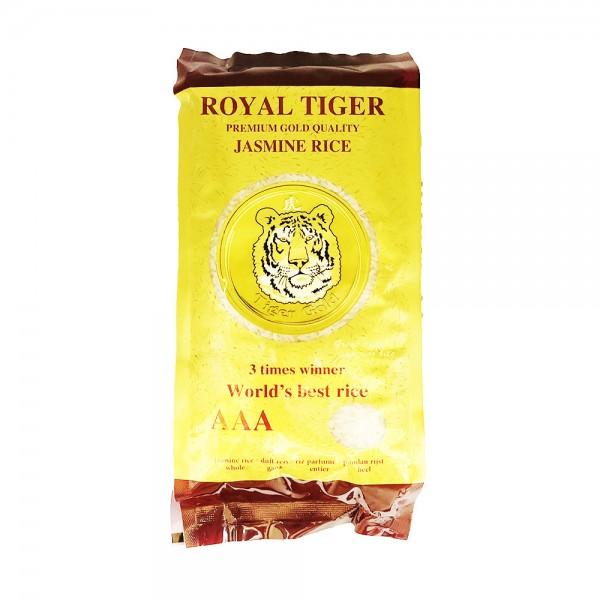 Jasmin Reis Gold AAA Royal Tiger 1kg
