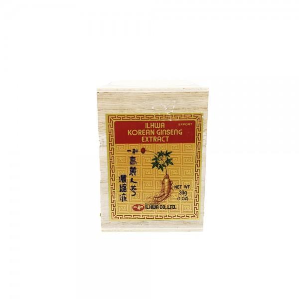 Koreanisches Ginseng Extrakt IL HWA 30g