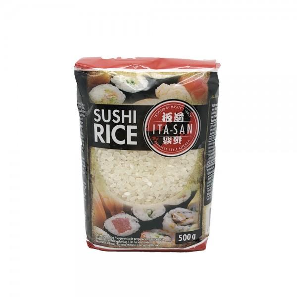 Sushi Reis Ita-San 500g