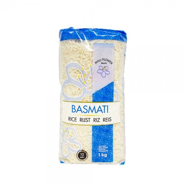 Basmati Reis Mali Flower 1kg