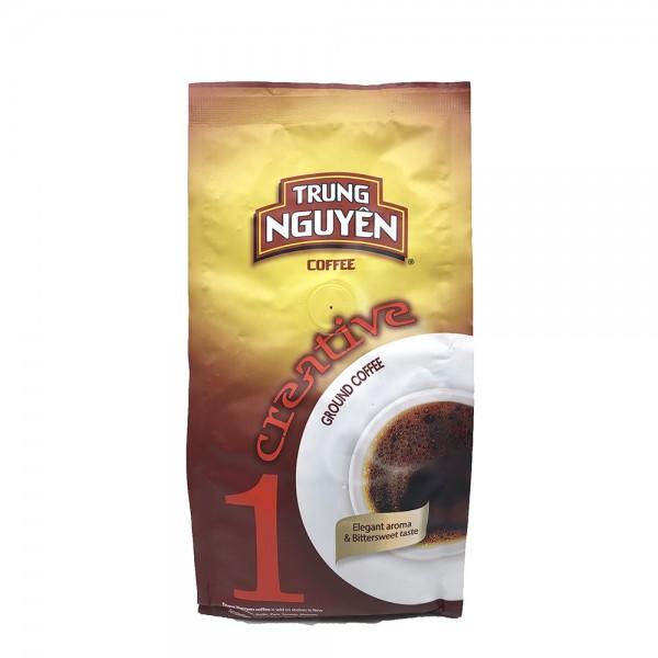Kaffee gemahlen Creative 1 Trung Nguyen 250g