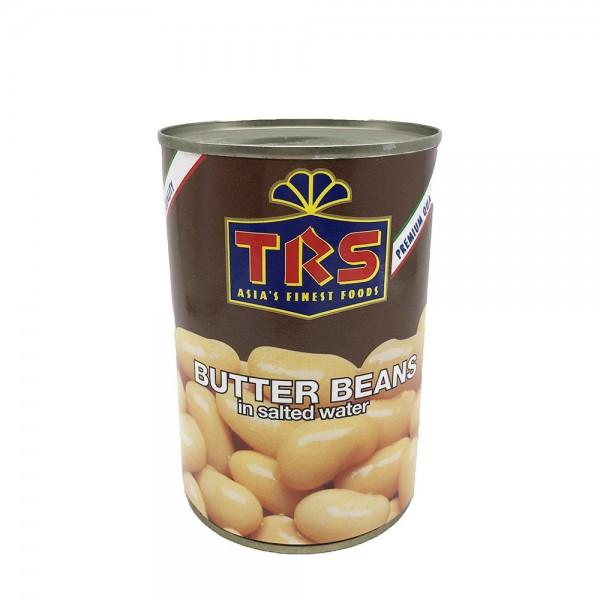 Limabohnen eingelegt TRS 400g