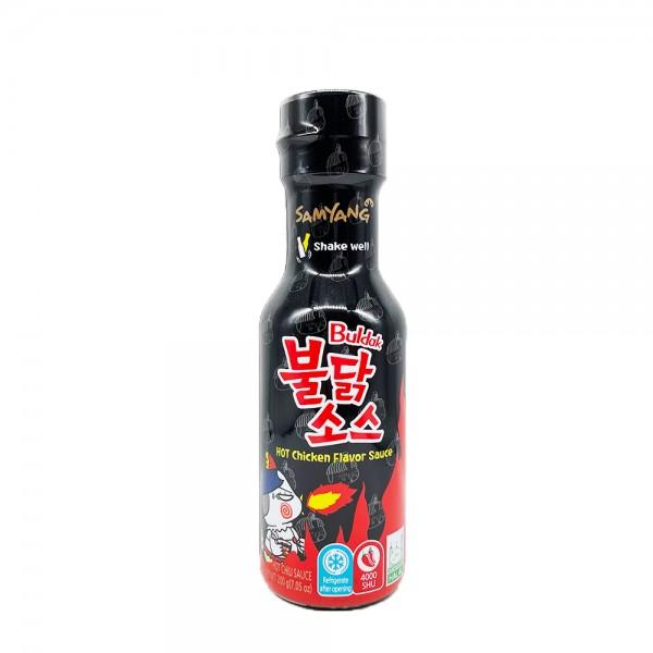 Samyang Hot Chicken Sauce 200g [MHD 15.10.21]