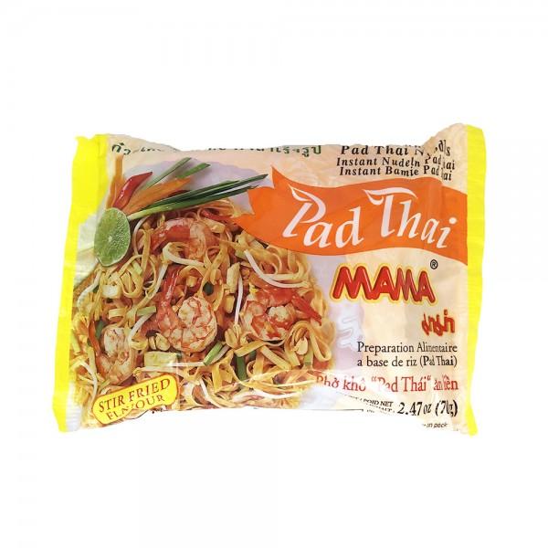 Mama Instant Pad Thai Nudeln 70g