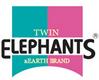 Twin Elephants & Earth