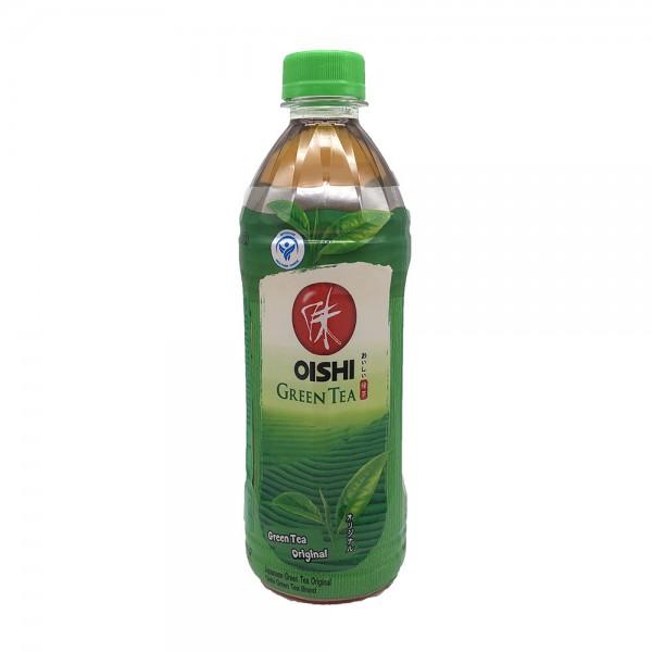 Grüner Tee Original Oishi 500ml
