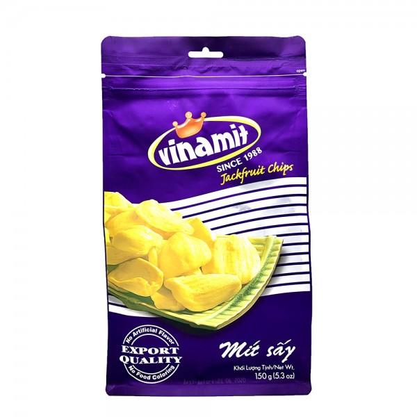 Jackfrucht Chips Vinamit 150g