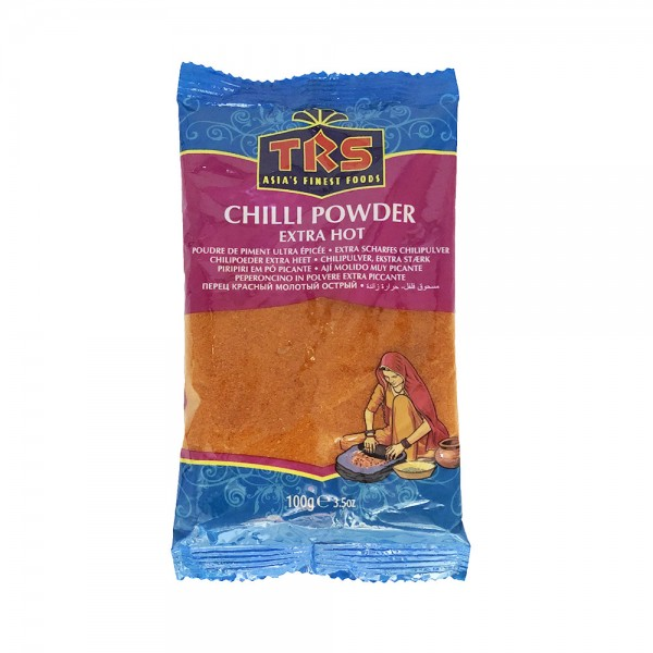 Chilipulver TRS
