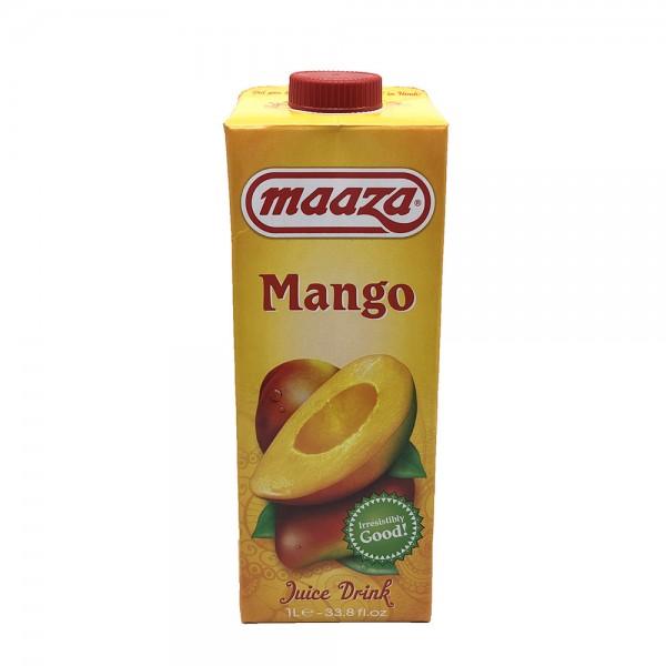 Mango Getränk Maaza 1l