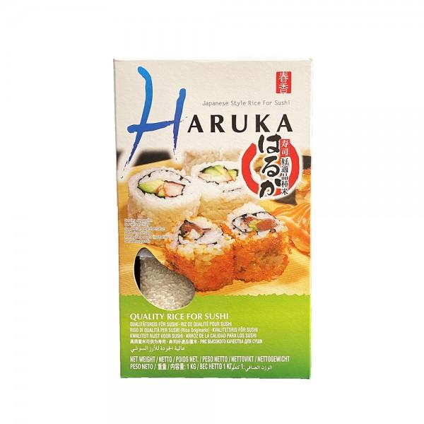 Sushi Reis Haruka 1kg