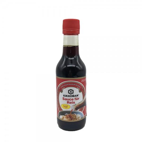 Süße Sojasauce Kikkoman 250ml