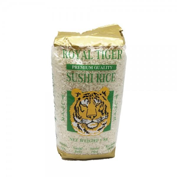 Sushi Reis Royal Tiger 1kg