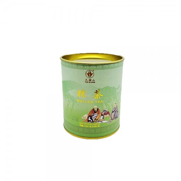 Matcha Tee Pulver Tian Hu Shuan 80g