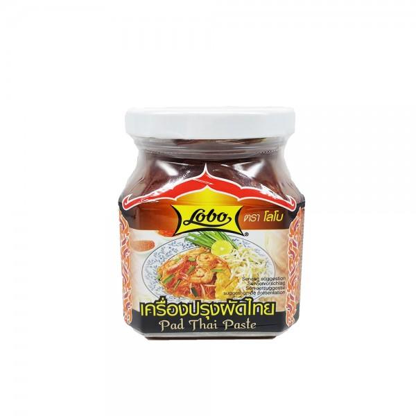 Pad Thai Sauce Lobo 280g