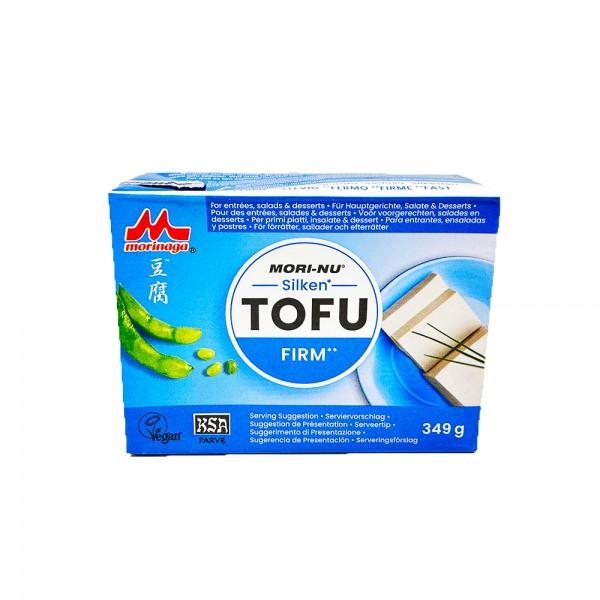 Mori-Nu Seiden Tofu firm Morinaga 349g
