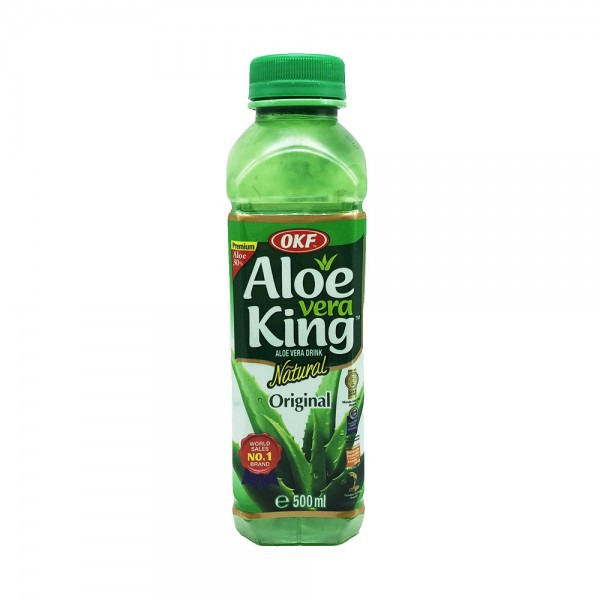 Aloe Vera Drink OKF