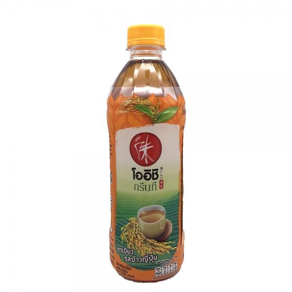 Grüner Tee Genmai Oishi 500ml