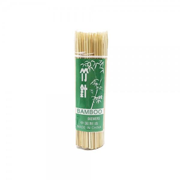 Bambusspieße 15cm (200 Stk.)