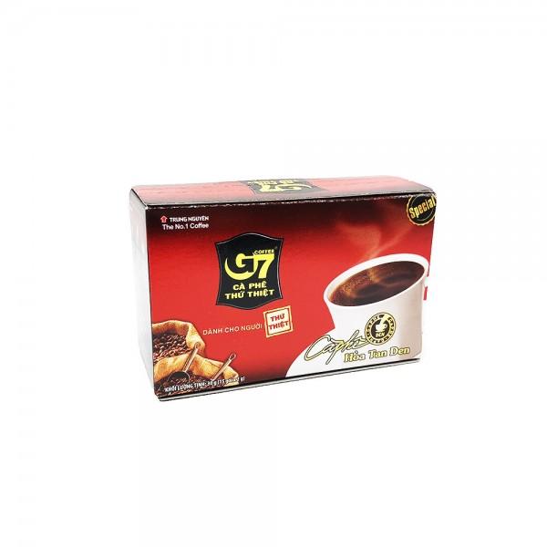 G7 Instant Kaffee Trung Nguyen 30g (15x2g)