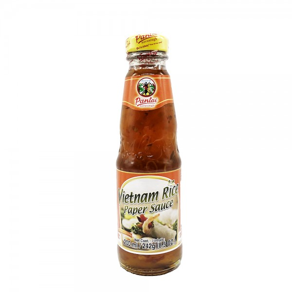 Sauce für Sommer- und Frühlingsrollen Pantai 200ml