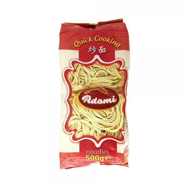 Quick Cooking Nudeln Adomi 500g