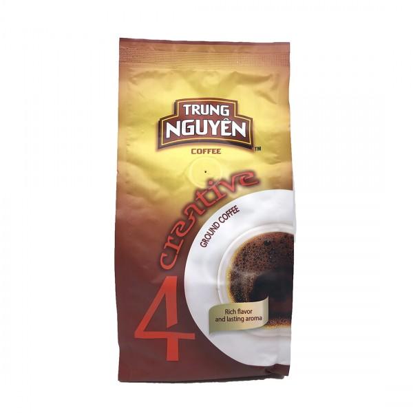Kaffee gemahlen Creative 4 Trung Nguyen 250g