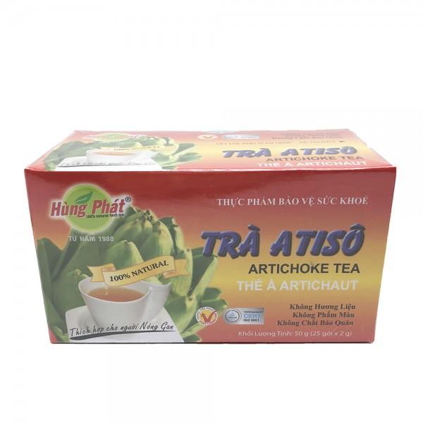 Artischocken Tee Hung Phat 50g (25x2g)
