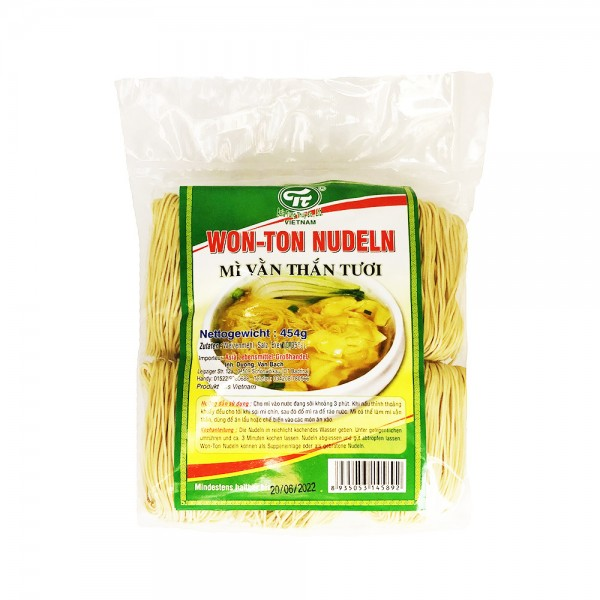 Wan Tan Nudeln Asia Tung Thuy 454g