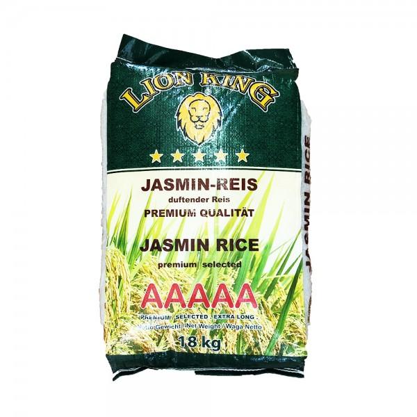 Jasmin Reis AAAAA Lion King 18kg