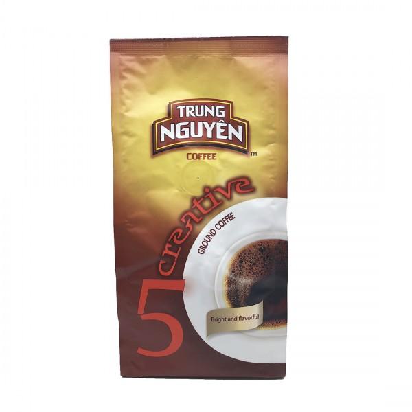 Kaffee gemahlen Creative 5 Trung Nguyen 250g
