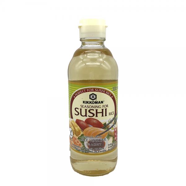 Sushi Reisessig Kikkoman 300ml